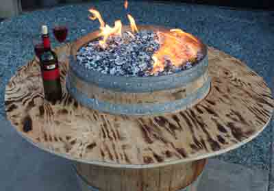 wine barrel 2